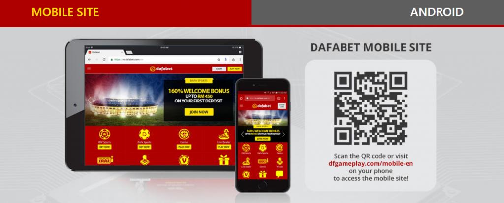 dafabet-mobile-site