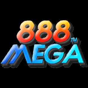 mega888-logo